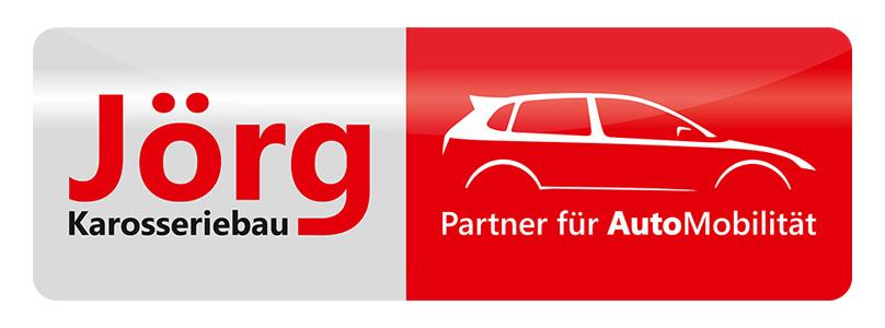2017 Jörg Logo NEW grau rot Partner für Mobilität
